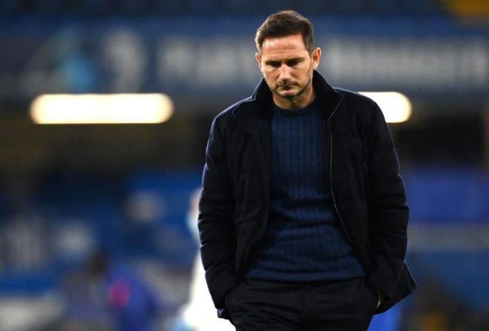 «Vamos a ir a ganar el grupo»: Frank Lampard