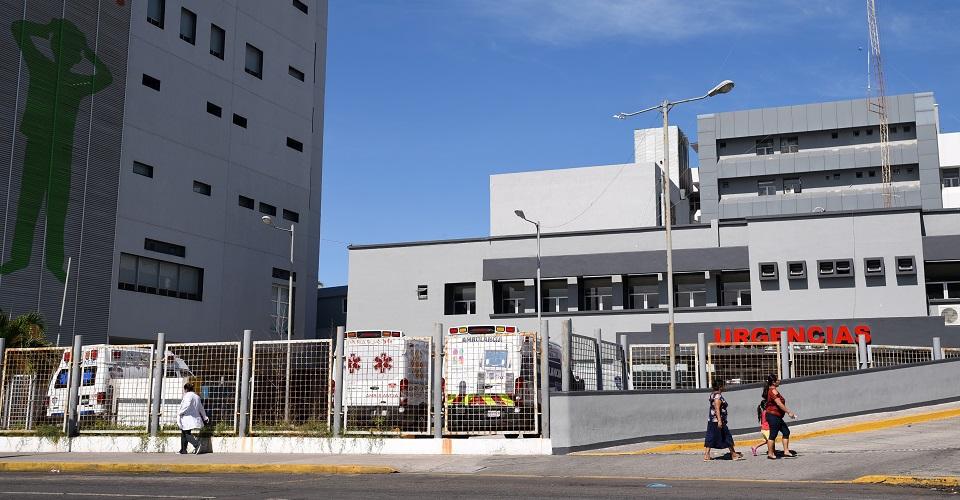 A partir de hoy los hospitales del gobierno federal atenderán de manera gratuita