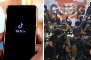Los cárteles mexicanos invaden TikTok