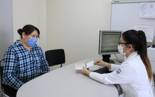 IMSS fortalece mensajes para identificar signos de alarma y solicitar atención médica temprana ante COVID-19