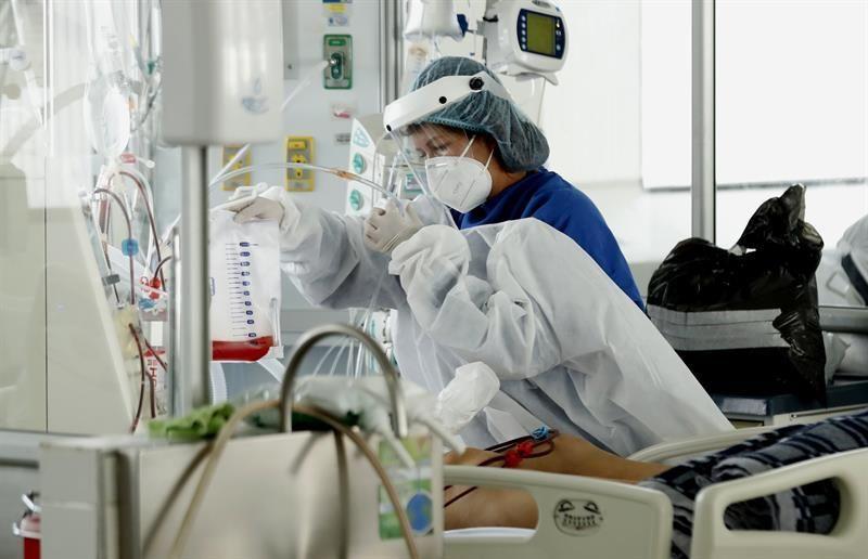 Fármaco contra la gota reduciría la mortalidad por COVID-19