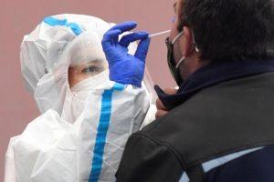 España suma 40.285 casos y 492 muertes por COVID-19