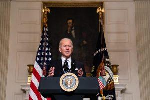 Biden lanza un plan ambicioso contra la crisis climática
