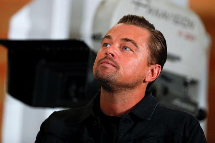 Dwayne Johnson y DiCaprio encabezan lista de películas de Netflix en EEUU para 2021