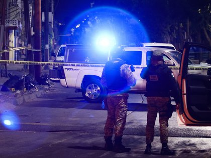 Asesinan a un bebé y a tres adultos en Celaya