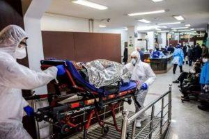 Muertos por coronavirus son 56% más que los reportados