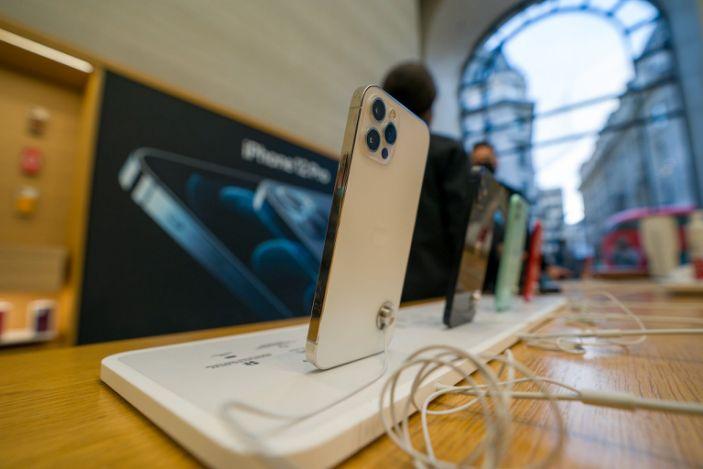iPhone y iPad actualizan su sistema tras detectar una falla grave