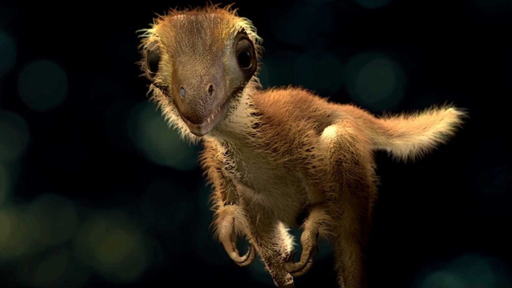 Las crías de Tiranosaurio rex redujeron la diversidad de dinosaurios