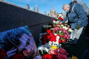 A 6 años del asesinato de Nemtsov