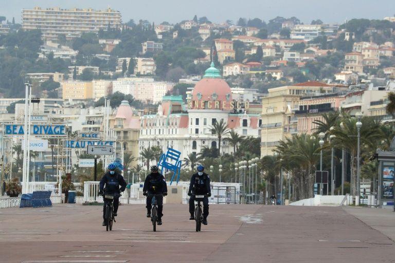 Francia y Brasil activan nuevas restricciones