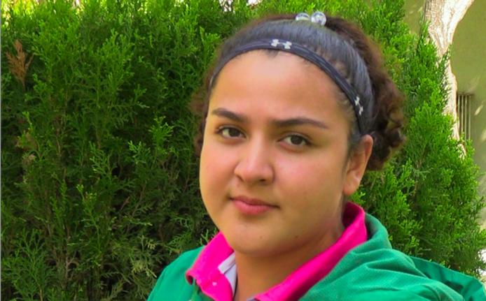 Queretana gana oro y un lugar en Preselección Nacional de Taekwondo