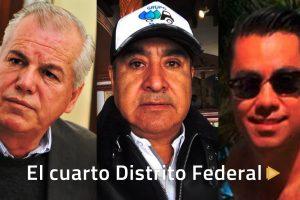 El cuarto distrito federal