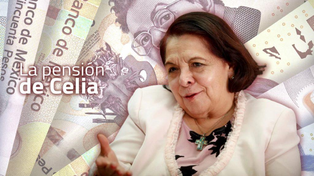 La pensión de Celia