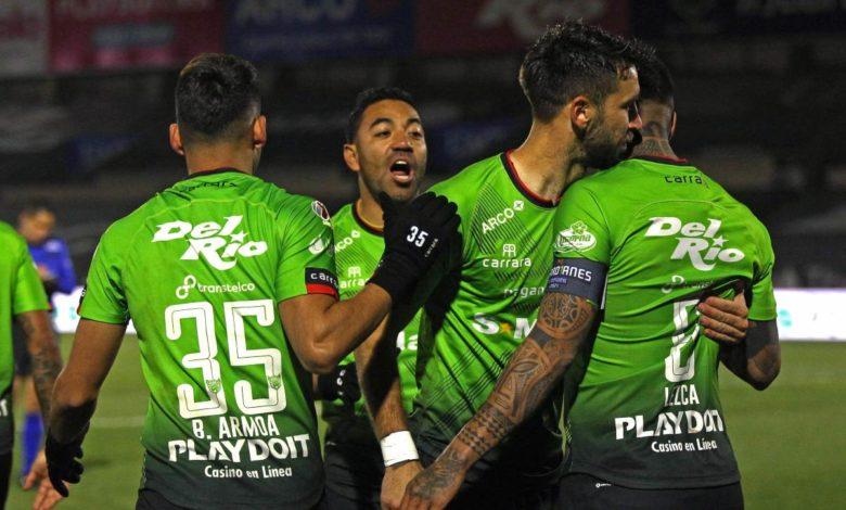 Bravos derrota 1-0 a Mazatlan