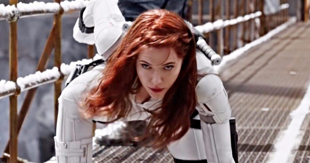 Black Widow llegará a Disney+ con cargo adicional para poder verla