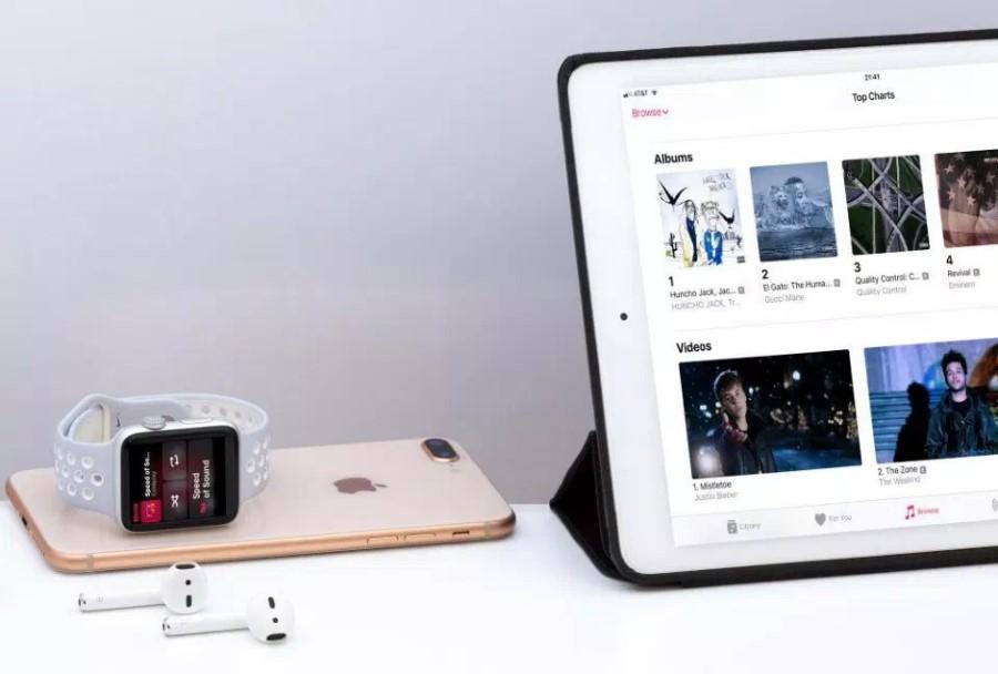 Apple pagará 308.5 millones de dólares por infringir patentes en iTunes, Apple Music y App Store