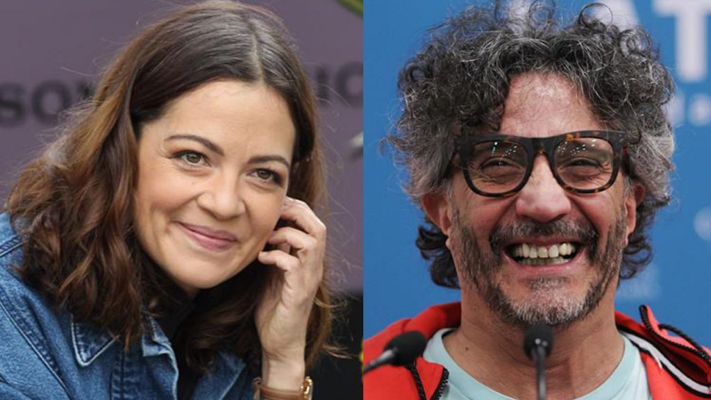 Natalia Lafourcade y Fito Páez, entre los ganadores latinos de los Grammy