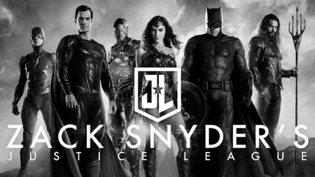 """«Terminar mi versión de 'Justice League' fue una catarsis"""": Zack Snyder"""