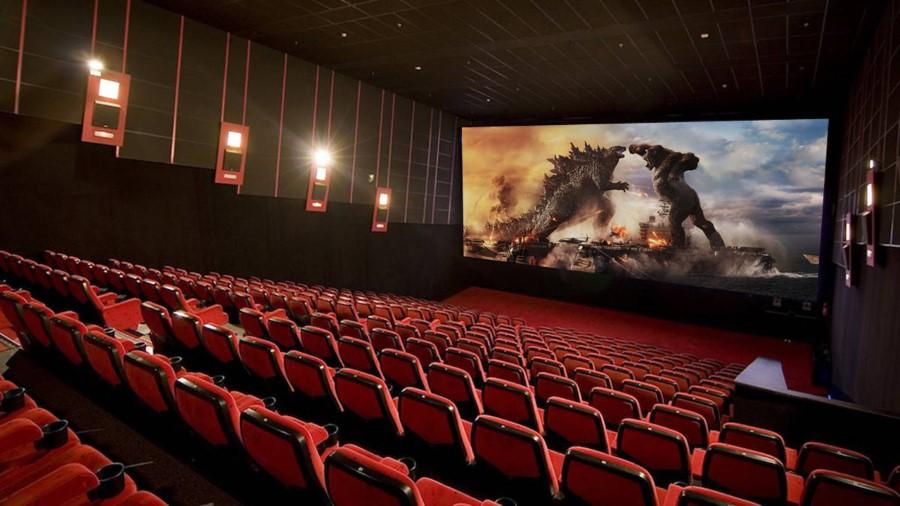 «Godzilla vs. Kong» anota un récord para pandemia de 48,5 millones de dólares en estreno en EU