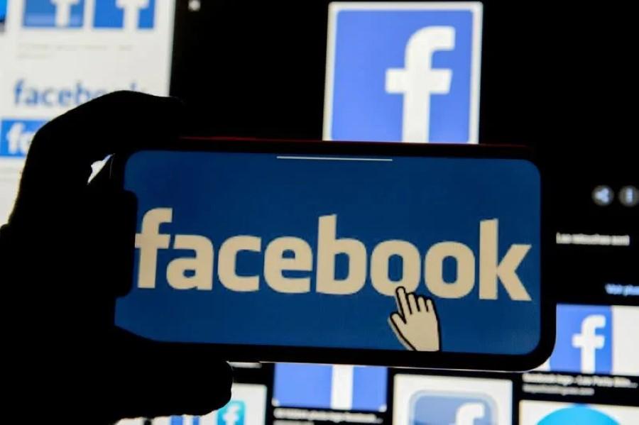 Facebook supera expectativas ventas, advierte cambio política Apple podría golpear crecimiento