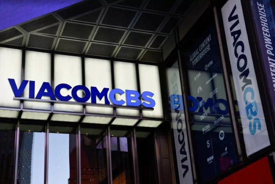 ViacomCBS comprará Chilevisión a WarnerMedia buscando ganar mercado en América Latina