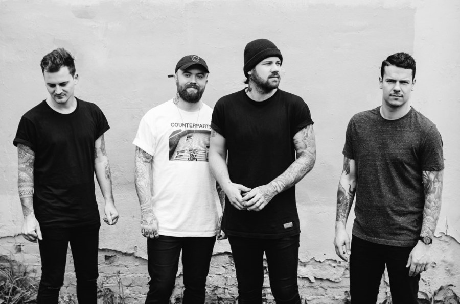 Nuevo video de Beartooth