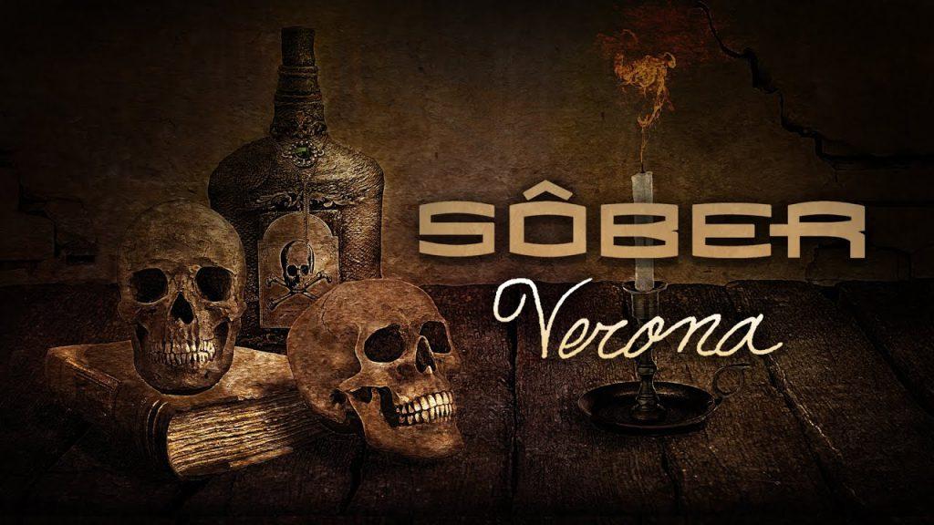 «Verona», segundo sencillo del nuevo material de Sôber