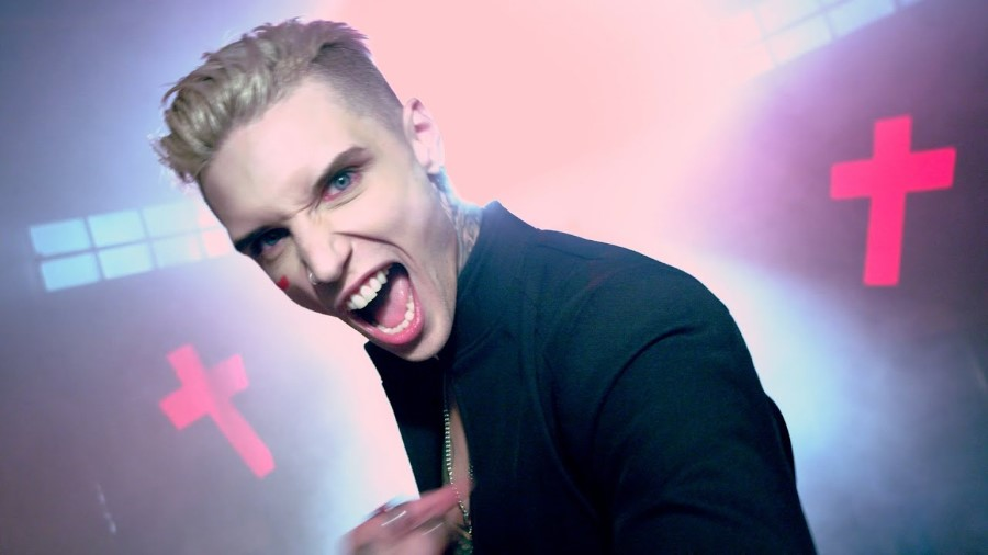 Black Veil Brides estrena video