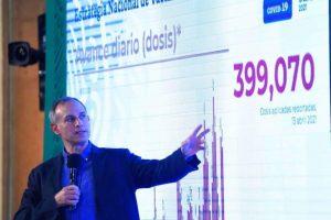 Vacuna mexicana podría exportarse a América Latina: López-Gatell