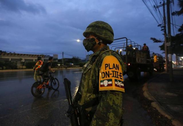 Allanan domicilio de periodista mexicano que reportó asesinato de salvadoreña