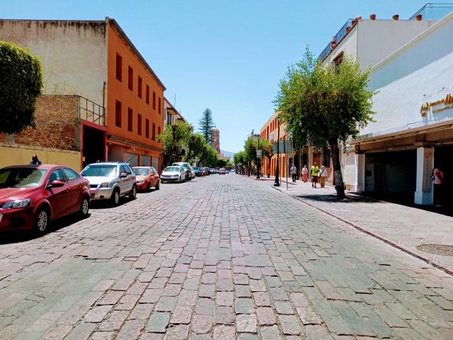 Querétaro se mantiene en Escenario A hasta el 23 de mayo