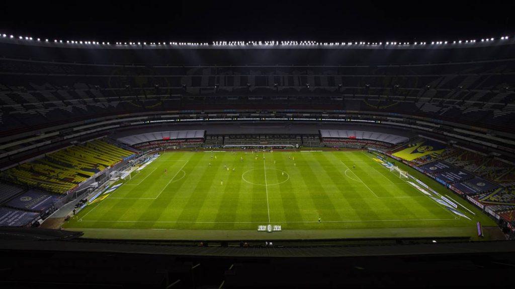 Volverán a abrir los estadios en la CDMX