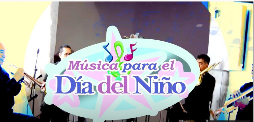 Culmina Celebración del Día de la niñez Querétaro 2021