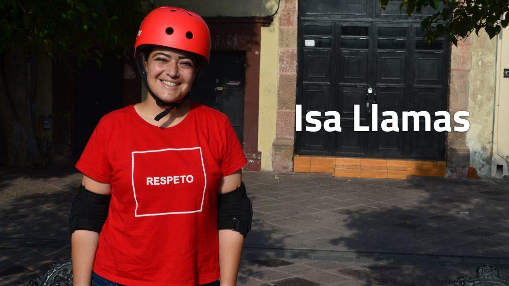 Isa Llamas