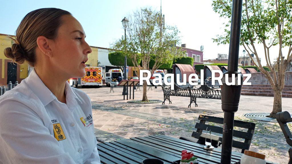 Raquel Ruiz de Santiago