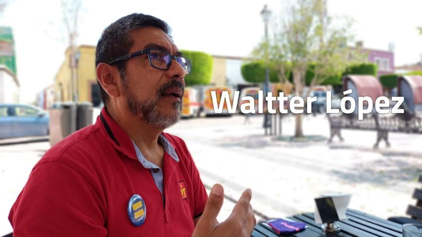 Waltter López
