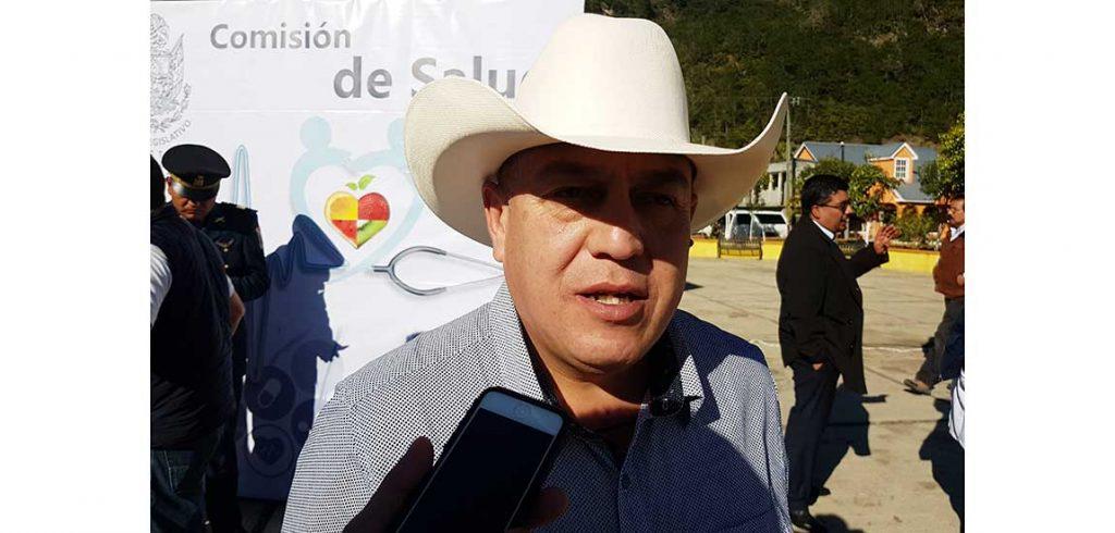 Isidro Garay fue vinculado a proceso por violencia de género