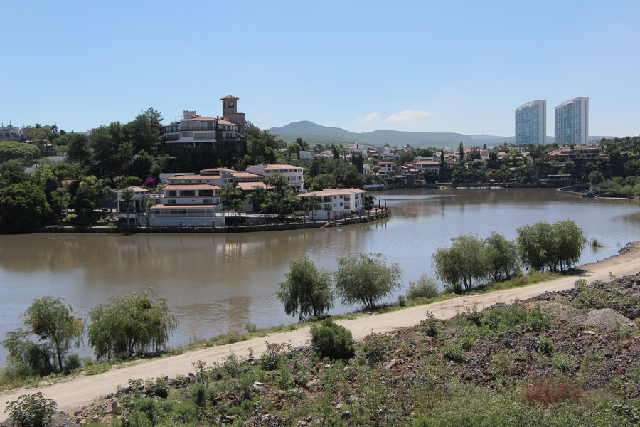No es viable construcción del proyecto Lakeside Park en Eco Juriquilla