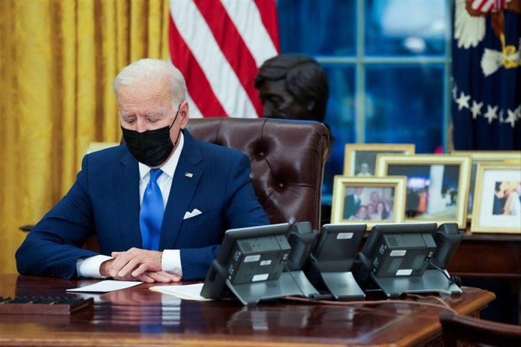 Biden comenzará a reunificar a familias de inmigrantes separadas por Trump